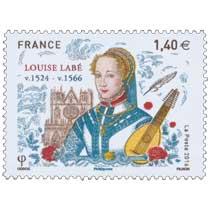 2016 Louise Labé v.1524 - v.1566