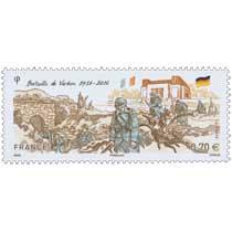 La bataille de Verdun 1916 - 2016