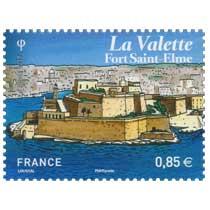 2017 La Valette  Fort Saint-Elme