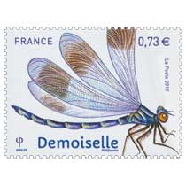 2017 Demoiselle