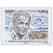 2018 Pierre Schoendoerffer 1928 - 2012