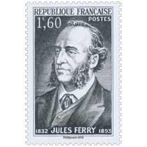 Trésors de la Philatélie 2018 - JULES FERRY 1832-1893