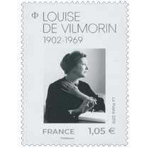 2019 Louise de Vilmorin 1902 - 1969