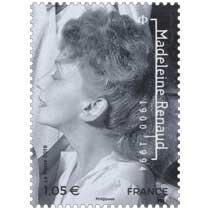 2019 Madeleine Renaud 1900-1994
