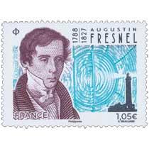 2019 AUGUSTIN FRESNEL 1788-1827