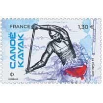 2019 Canoë-kayak