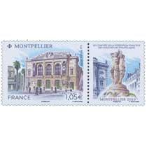 2019 Montpellier -  92e Congrès de la fédération française des associations philatéliques