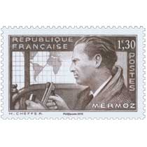 2019 Patrimoine de France - MERMOZ
