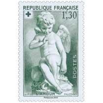 2019 Patrimoine de France - 1950 L'AMOUR