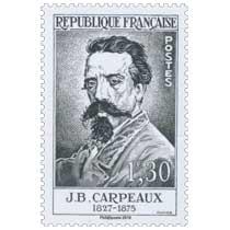 2019 Patrimoine de France - J.B. CARPEAUX 1827-1875