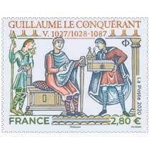 2020 GUILLAUME LE CONQUERANT V.1027/1028-1087
