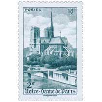 2020 NOTRE-DAME DE PARIS