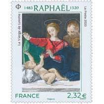 2020 Raphaël 1483 - 1520 La Vierge de Lorette