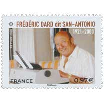 2020 FRÉDÉRIC DARD dit SAN-ANTONIO 1921 - 2000