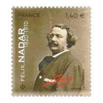 2020 Félix Nadar 1820 - 1910