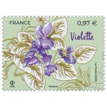 2020 Violette