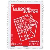 2020 LA ROCHE-SUR-YON - Vendée