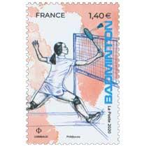 2020 Badminton