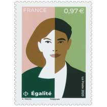 2020 Egalité
