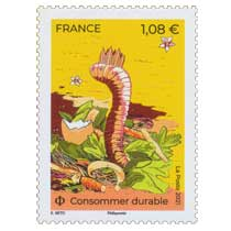 2021 Consommer durable
