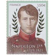 2021 Napoléon 1er 1769-1821