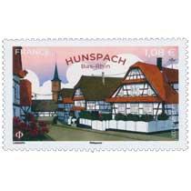 2021 HUNSPACH Bas-Rhin
