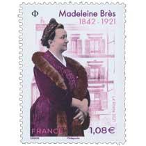 2020 Madeleine Brès 1842 - 1921