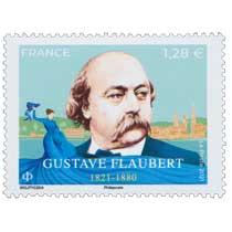 2021 GUSTAVE FLAUBERT 1821 - 1880