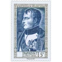 2021 Patrimoine de France - NAPOLÉON 1er 1769-1821