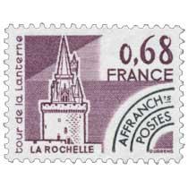 Tour de la lanterne La Rochelle