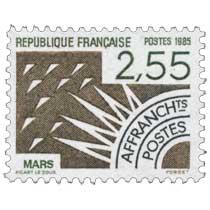 1985 MARS