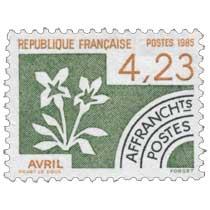 1985 AVRIL