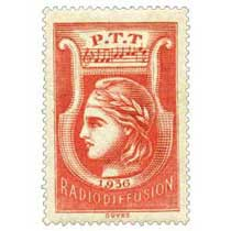 PTT RADIODIFFUSION