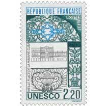 1985 Unesco VIEILLE PLACE DE LA HAVANE. CUBA