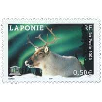 2003 UNESCO LAPONIE