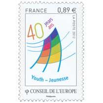Youth - Jeunesse