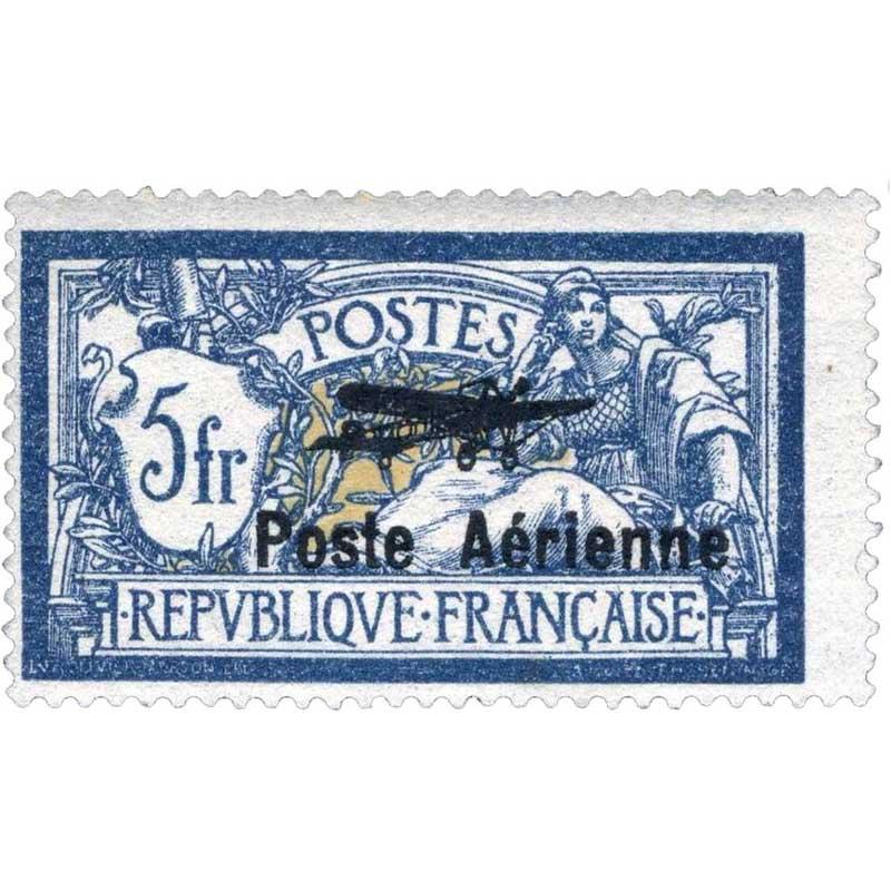 Poste Aérienne