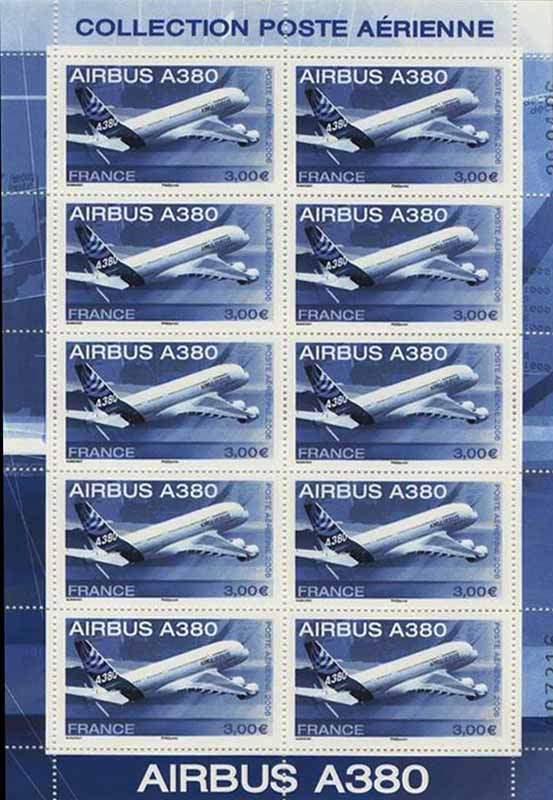 2006 Airbus A380