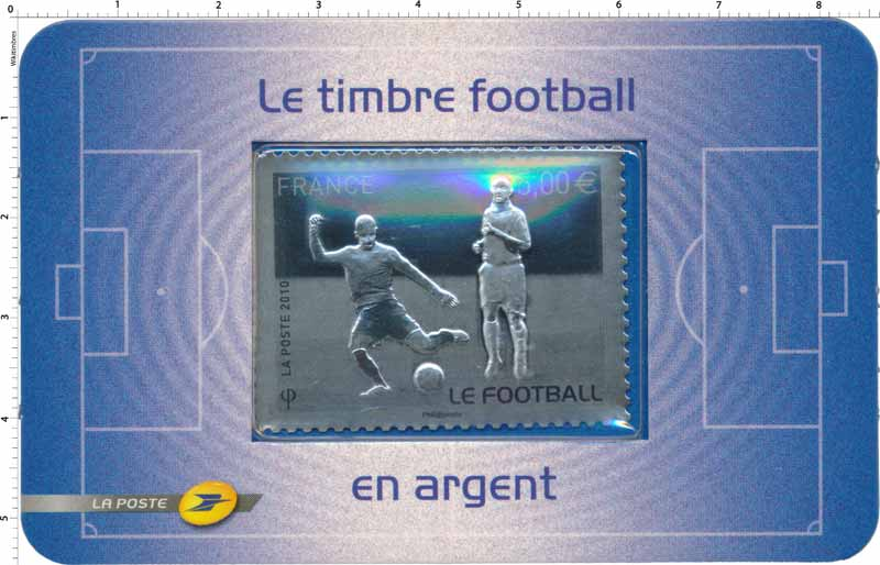 2010 LE FOOTBALL