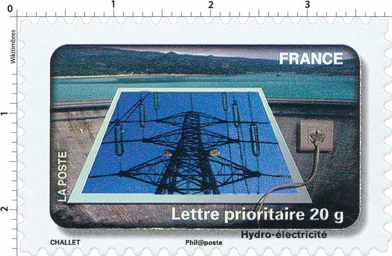 2010 Hydro-électricité