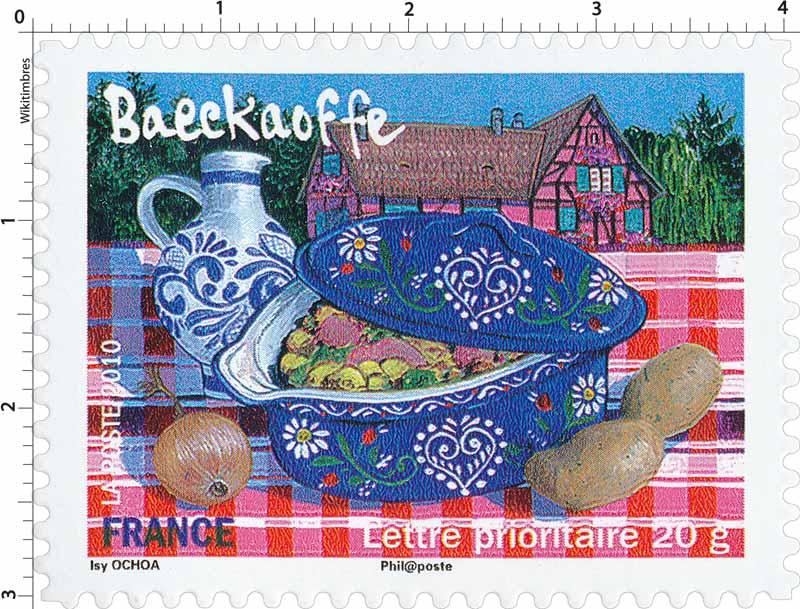 2010 Baeckaoffe