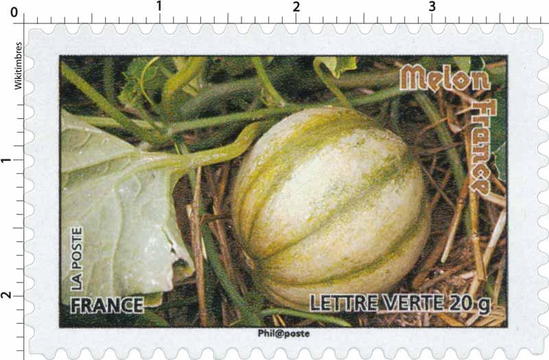 melon France