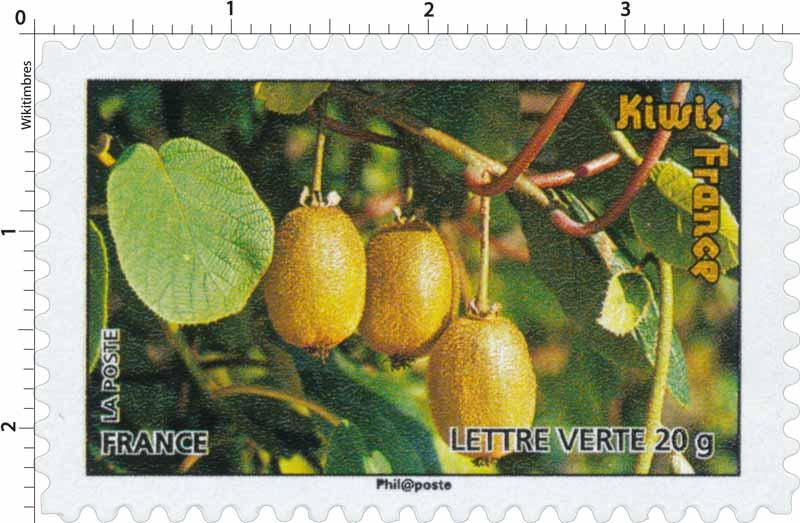 Kiwis France