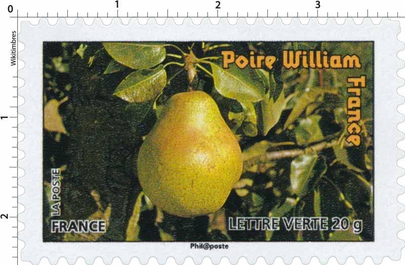 poire William France