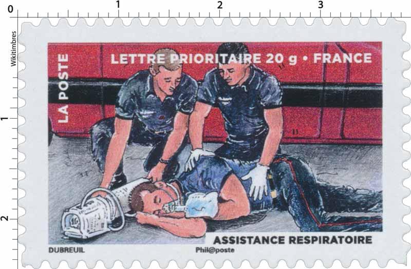 2013 Assistance respiratoire