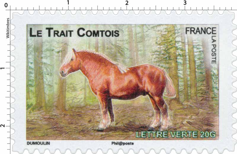 Le Trait Comtois