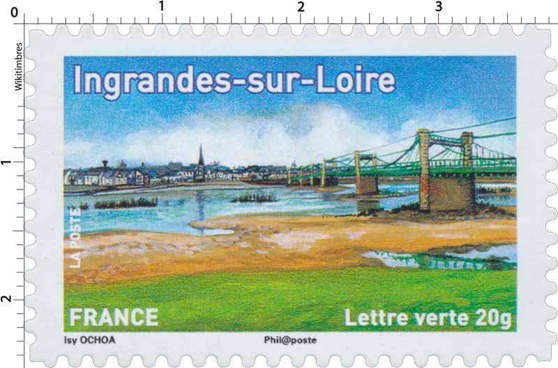 Ingrandes-sur-Loire