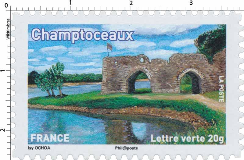 Champtoceaux