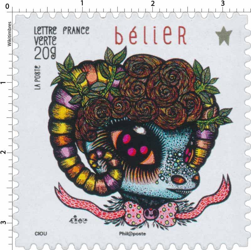 2014 Bélier
