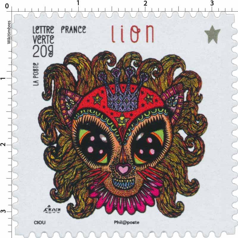 2014 lion